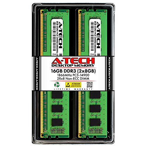 Top 9 DDR3 1866 PC3-14900 – Computer Memory