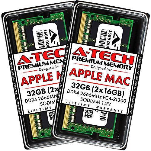 Top 10 iMac 21.5 16GB Ram – Computer Memory