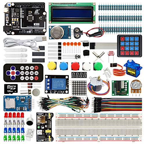 Top 10 DIY Computer Kit for Kids – Single Board Computers