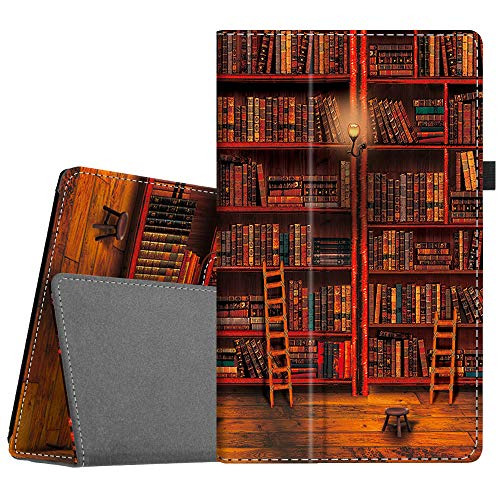 Top 9 Library Book Pockets – Tablet Cases