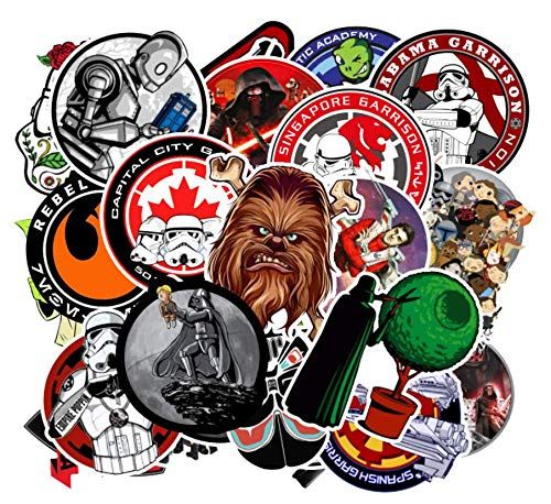 Top 10 Star Wars Valentines – Laptop Skins & Decals