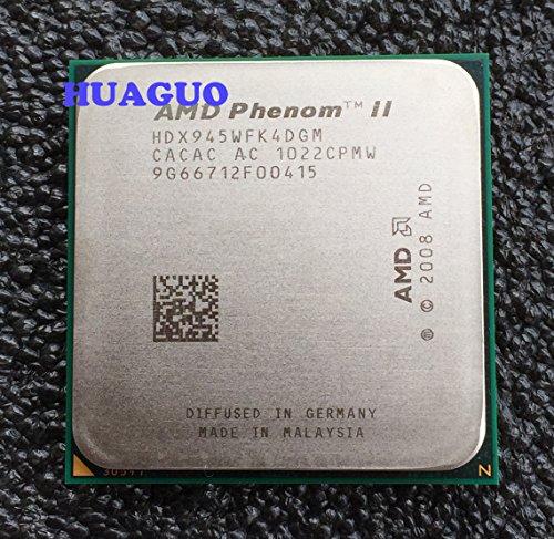 Top 7 Socket AM3 CPU – Computer CPU Processors
