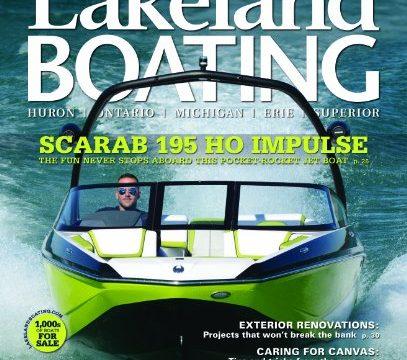 Lakeland Boating