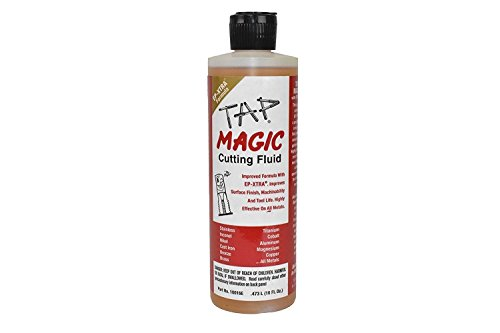 16 OZ. SPOUT TOP – TAP MAGIC 10016E EP-XTRAOZ ONE FRIENDLY CUTTING FLUIDS