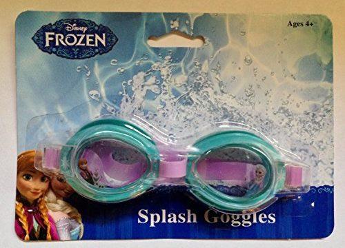 Disney Frozen Swimming Splash Goggles