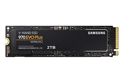 Top 10 NVMe PCIe Gen3 X4 M.2 SSD – Internal Solid State Drives