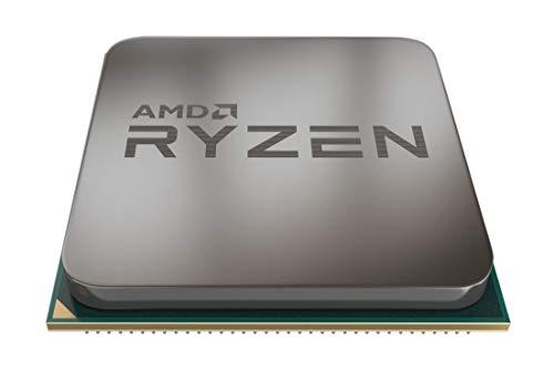 Top 9 AMD Ryzen 5 3600X 3.8 GHz 6-Core Processor – Computer CPU Processors