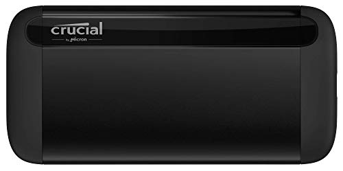 Top 10 SSD Backup Drive Mac – External Solid State Drives