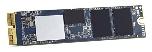 Top 10 MacBook Air SSD Upgrade – Internal Solid State Drives