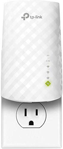 Top 10 Fios Extender WiFi – Repeaters