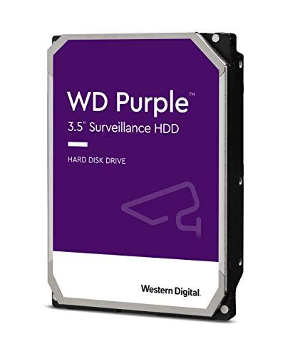 Top 10 WD Hard Drive 8TB – Internal Hard Drives