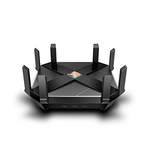 Top 10 Archer AX6000 Next-gen Wi-Fi Router – Computer Routers
