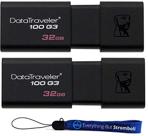 Top 10 Kingston Flash Drive 16GB 3.0 – USB Flash Drives