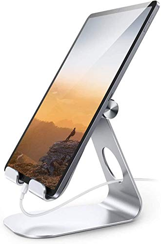 Top 10 iPad Pro 12.9 Stand Holder – Tablet Stands