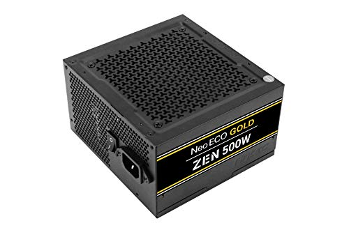 Top 10 Power Supply 500W Gold – Computer Power Supplies