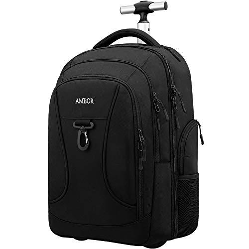 Top 10 Wheeled Laptop Backpack – Laptop Backpacks