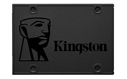 Top 10 Kingston A400 240GB 2.5 Solid State Drive – Internal Solid State Drives