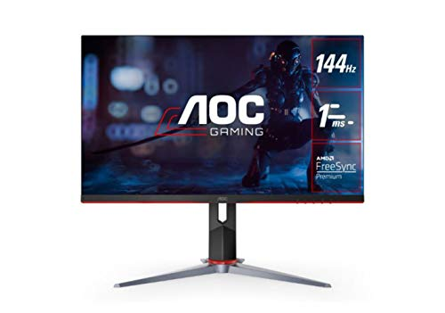 Top 10 24g2u IPS – Computer Monitors