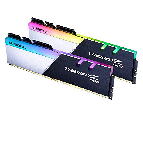 Top 10 3600MHz DDR4 32GB 2×16 – Computer Memory