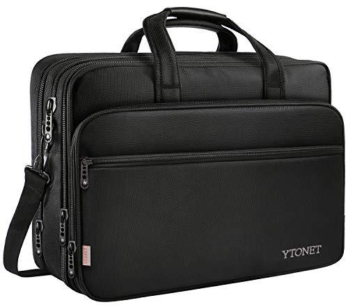 Top 10 17 inch Laptop Bag for Men – Laptop Briefcases