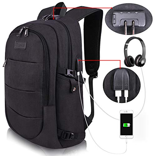 Top 10 Tech Backpack for Men – Laptop Backpacks