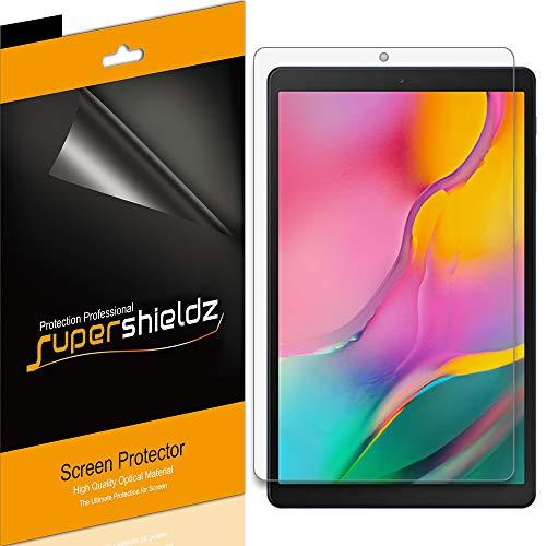 Top 10 Samsung Galaxy Tab A 10.1 Screen Protector – Tablet Screen Protectors