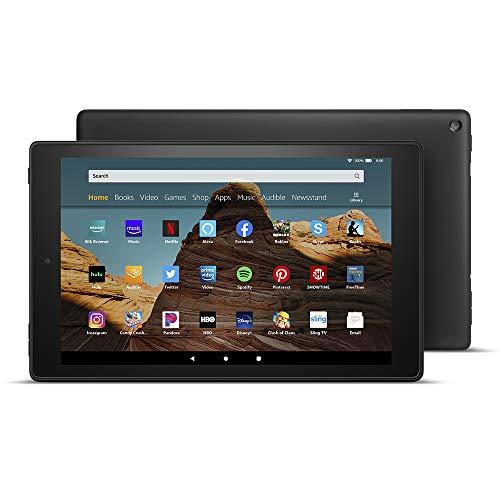 Top 10 Alexa Tablet 10 Inch – Computer Tablets