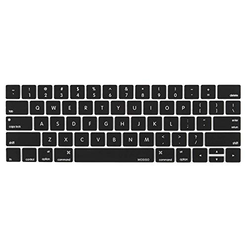 Top 10 2019 MacBook Pro Keyboard Cover 13 inch – Computer Keyboard Skins