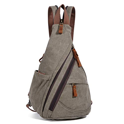 Top 10 Sling Backpack Large – Laptop Backpacks