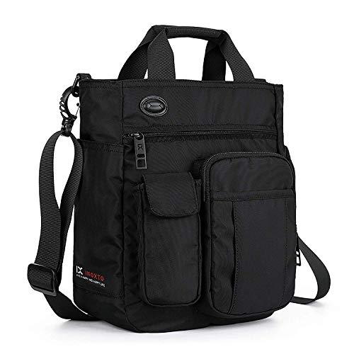 Top 10 Nylon Cross Body Bag for Men – Laptop Messenger & Shoulder Bags