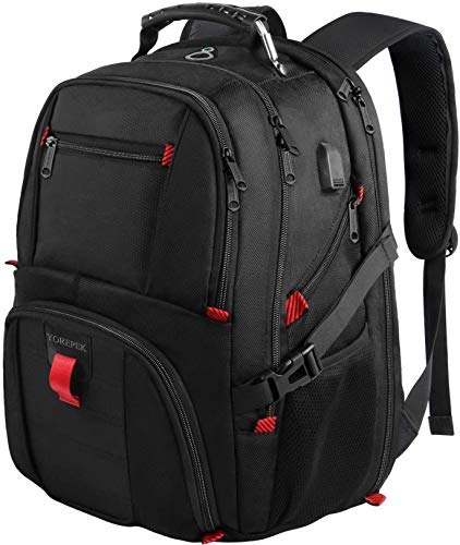 Top 10 Mens Backpack for Travel – Laptop Backpacks
