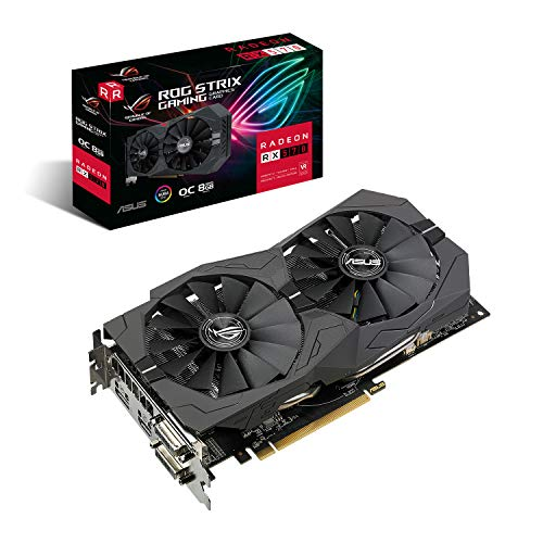 Top 9 RX570 Graphics Card – Computer Graphics Cards