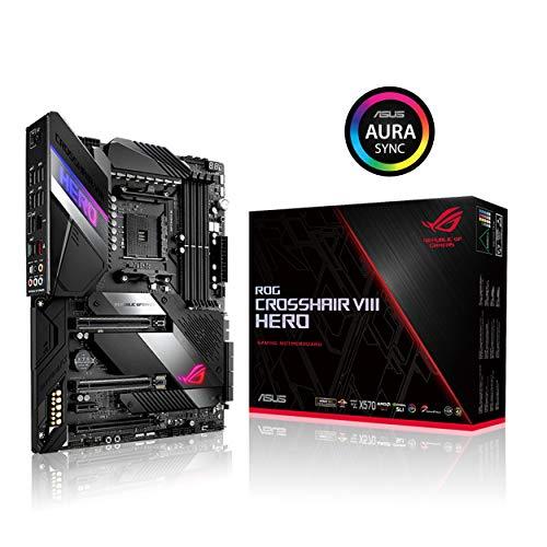 Top 10 ASUS ROG Motherboard X570 – Computer Motherboards