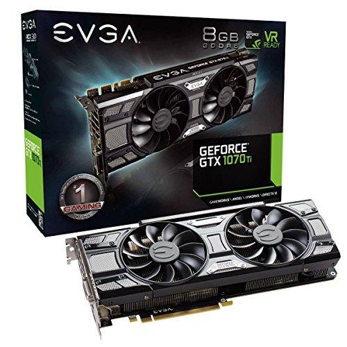 Top 10 Nvidia GTX 1070 TI – Computer Graphics Cards