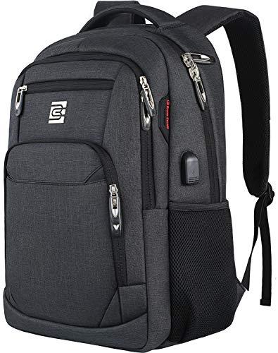 Top 9 Crossbody Laptop Backpack – Laptop Backpacks