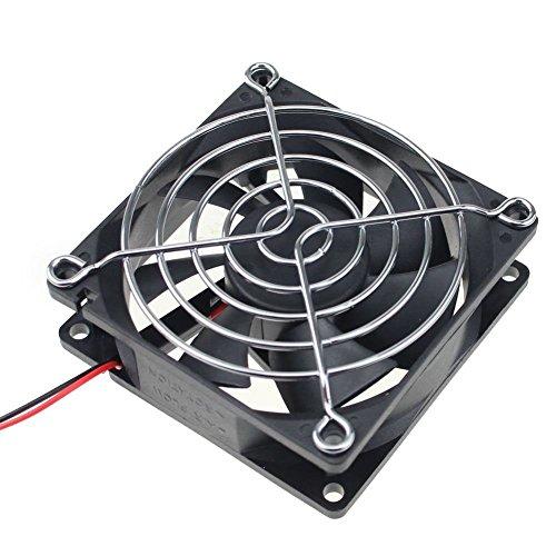 Top 10 12v Fan 80mm – Computer Case Fans
