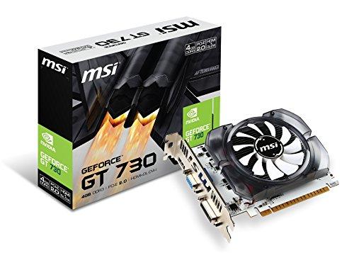 Top 9 Targeta Grafica Nvidia 4GB – Computer Graphics Cards