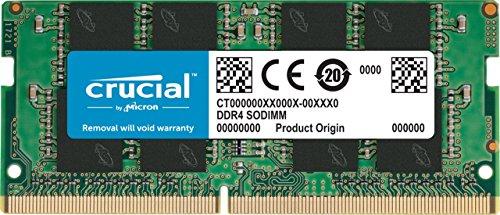 Top 7 32GB Ram DDR4 SODIMM – Computer Memory