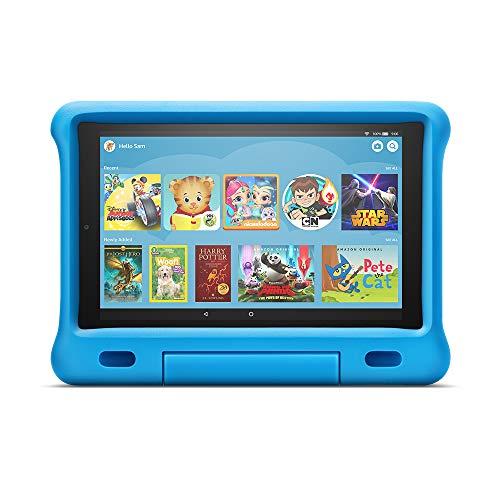 Top 10 Kids Fire Tablet 10 – Computer Tablets