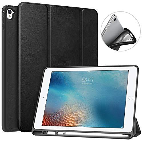 Top 10 iPad Pro 9.7 Case Pencil – Tablet Cases