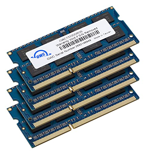 Top 10 4GB RAM So-dimms Of 1333MHz DDR3 Sdram – Computer Memory
