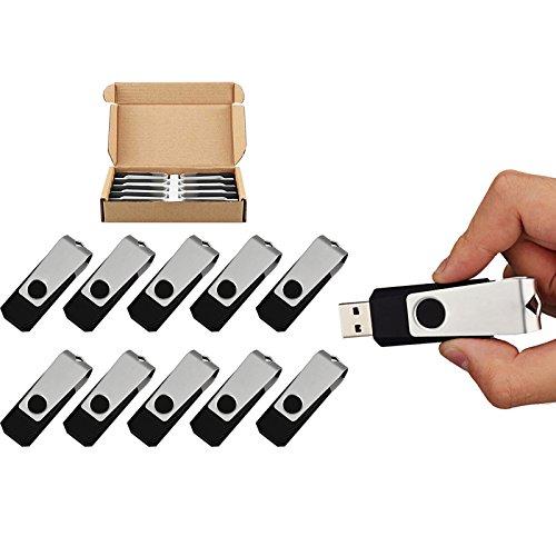 Top 10 Flash Drive 8GB 10 Pack – USB Flash Drives