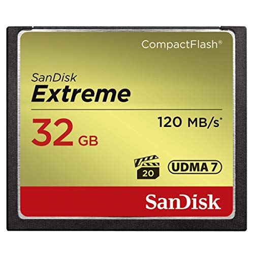 Top 9 Compact Flash Card Industrial – CompactFlash Memory Cards