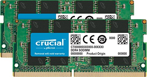 Top 9 2666MHz DDR4 So-dimm 32GB – Computer Memory