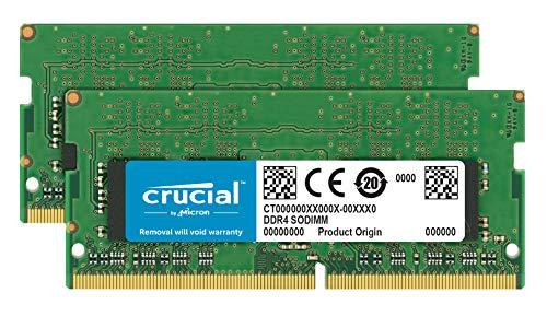 Top 10 ddr4 2400 32GB Kit – Computer Memory