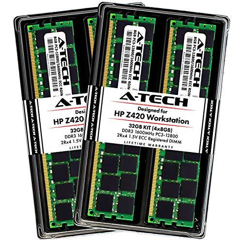 Top 8 DDR3 ECC RAM – Computer Memory
